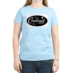 NEW Coralcourt.com Women's Pink T-Shirt