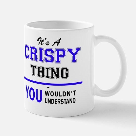 Cute Crispy Mug