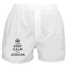 Cool Jordon Boxer Shorts