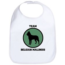 Team  Belgian Malinois (green Bib