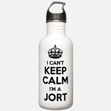 Funny Jort Water Bottle