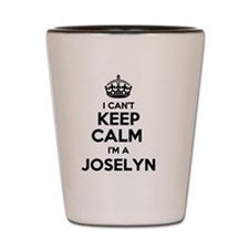 Joselyn Shot Glass