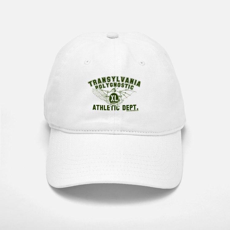 TPU Athletic Dept Baseball Baseball Baseball Cap