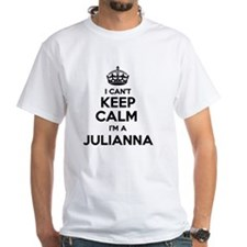Funny Julianna Shirt