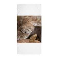 Rattlesnake Beach Towel