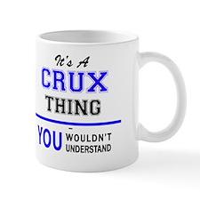Cute Crux Mug