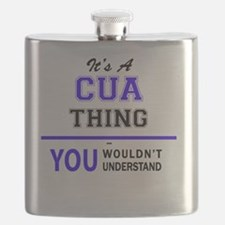 Cool Cua Flask