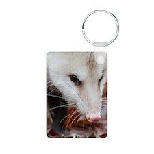 Opossum Keychains