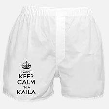 Unique Kaila Boxer Shorts