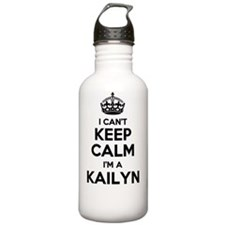 Funny Kailyn Water Bottle