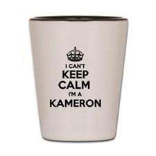 Kameron Shot Glass