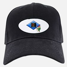 Elf Nature's Painter.:-) Baseball Hat