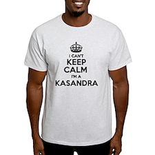 Funny Kasandra T-Shirt