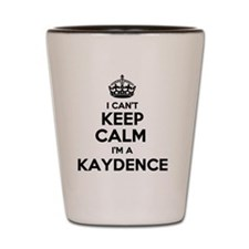 Kaydence Shot Glass