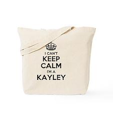 Cool Kayley Tote Bag