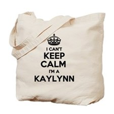 Funny Kaylynn Tote Bag
