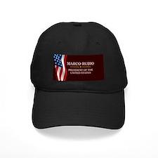 Marco Rubio President V3 Baseball Cap