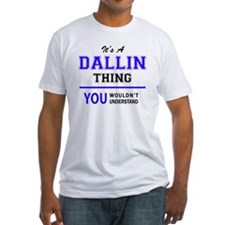 Cute Dallin Shirt