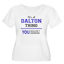 Unique Dalton T-Shirt