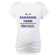 Cute Damarion Shirt