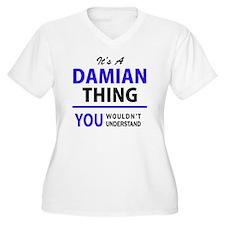 Cute Damian T-Shirt