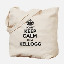 Cute Kellogg Tote Bag