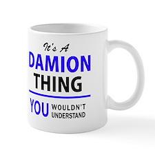 Cute Damion Mug