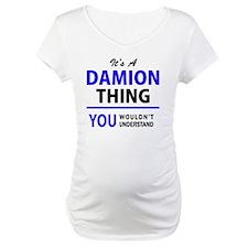 Unique Damion Shirt