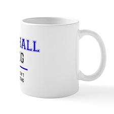 Unique Dancehall Mug
