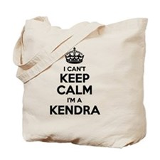 Cute Kendra Tote Bag