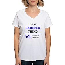 Cute Dangelo Shirt
