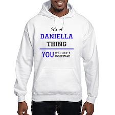 Cute Daniella Hoodie Sweatshirt