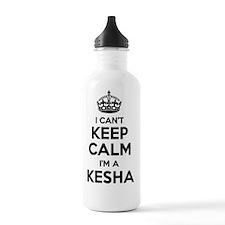 Funny Kesha Water Bottle