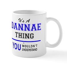Cute Danna Mug