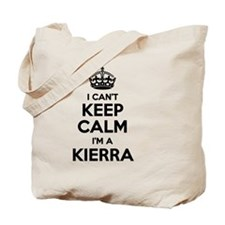 Cool Kierra Tote Bag