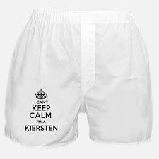 Cute Kiersten Boxer Shorts