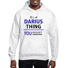 Unique Darius Hoodie