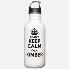 Unique Kimberly Water Bottle