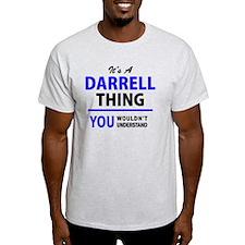 Cool Darrell T-Shirt