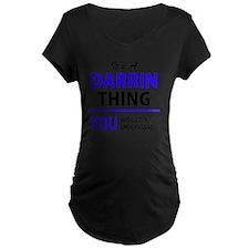 Funny Darrin T-Shirt