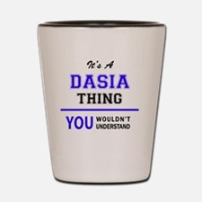 Cool Dasia Shot Glass