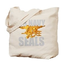Navy Seals Tote Bag