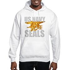 Navy Seals Hoodie