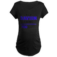 Unique Davion T-Shirt