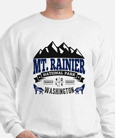 Mt. Rainier Vintage Sweatshirt