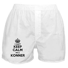 Funny Konner Boxer Shorts