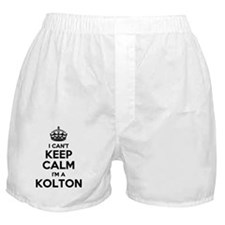 Unique Kolton Boxer Shorts