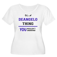 Cute Deangelo T-Shirt