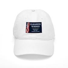 Elizabeth Warren President V3 Baseball Cap