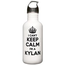 Funny Kylan Water Bottle